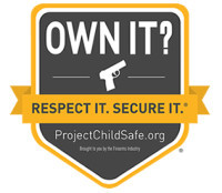 Own It? Respect It. Secure It.